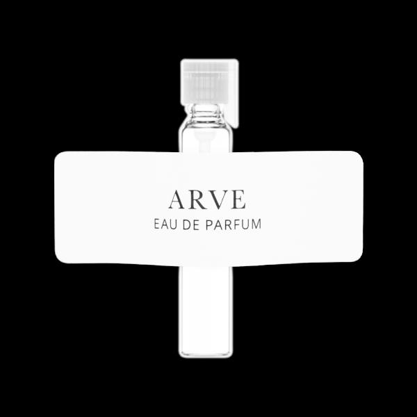 ARVE - Eau de Parfum   1,6ml